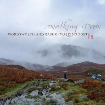 Wordsworth and Basho: Walking Poets