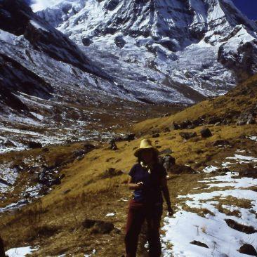 Rosalinda Ruiz-Scarfuto: WALK PhD student