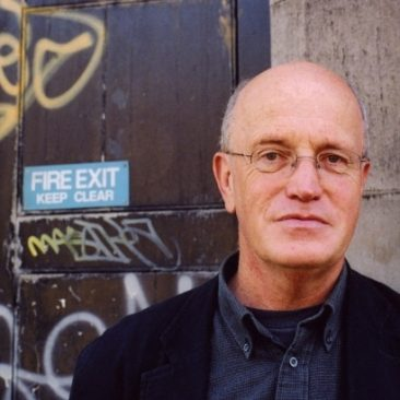 Iain Sinclair Talk at mima